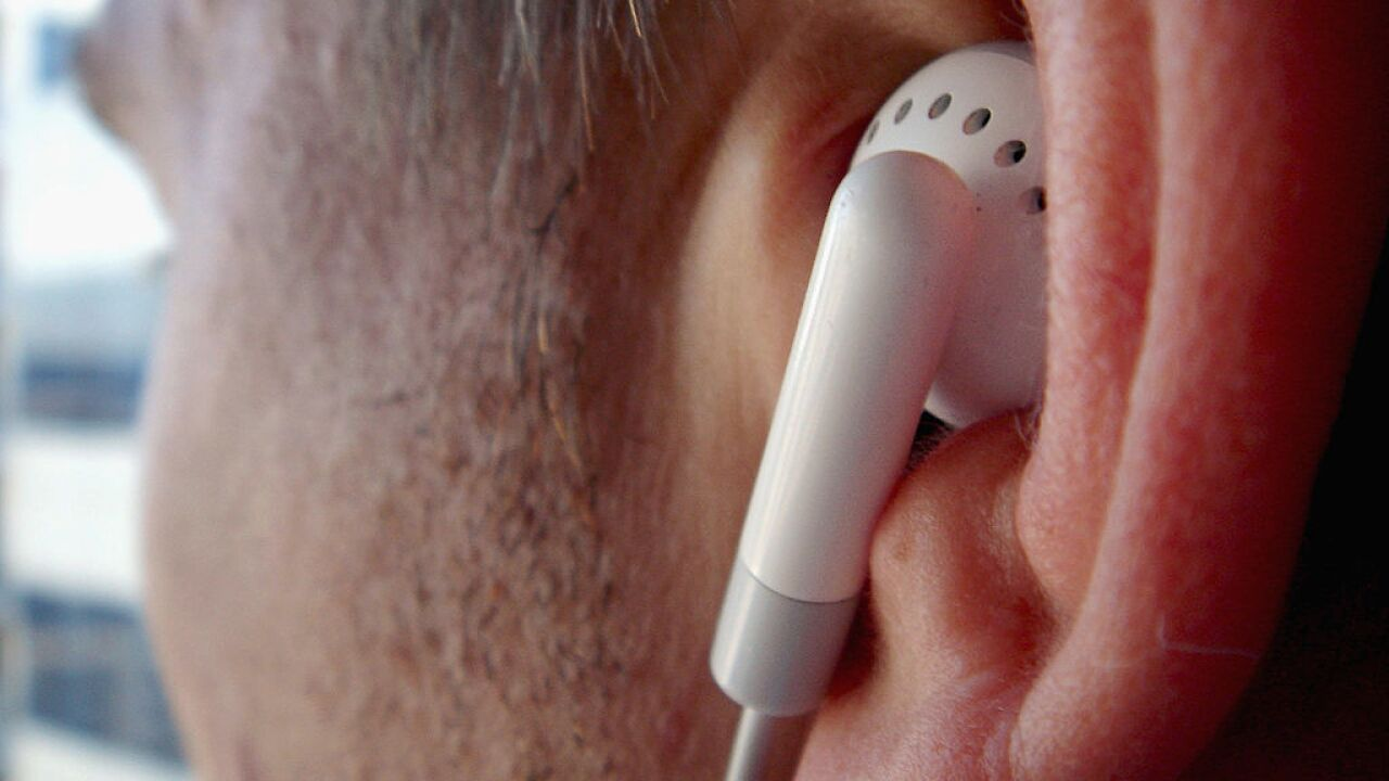 Majority of Americans now listen to Podcasts