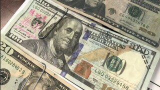 counterfeit cash fake bill money