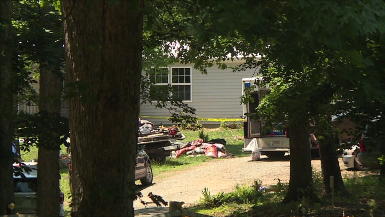 Chief Medical Examiner: Victims of triple Spotsylvania homicide were stabbed in neck
