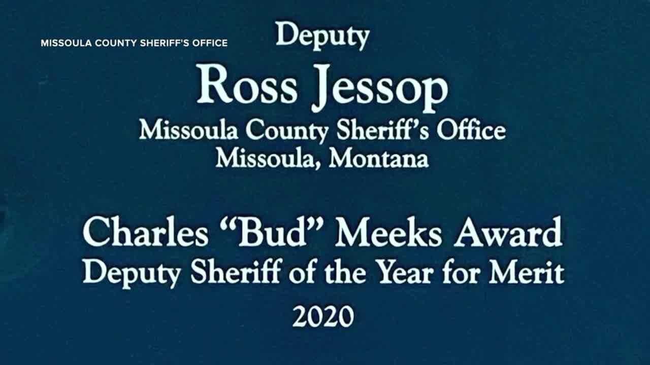 Ross Jessop Award
