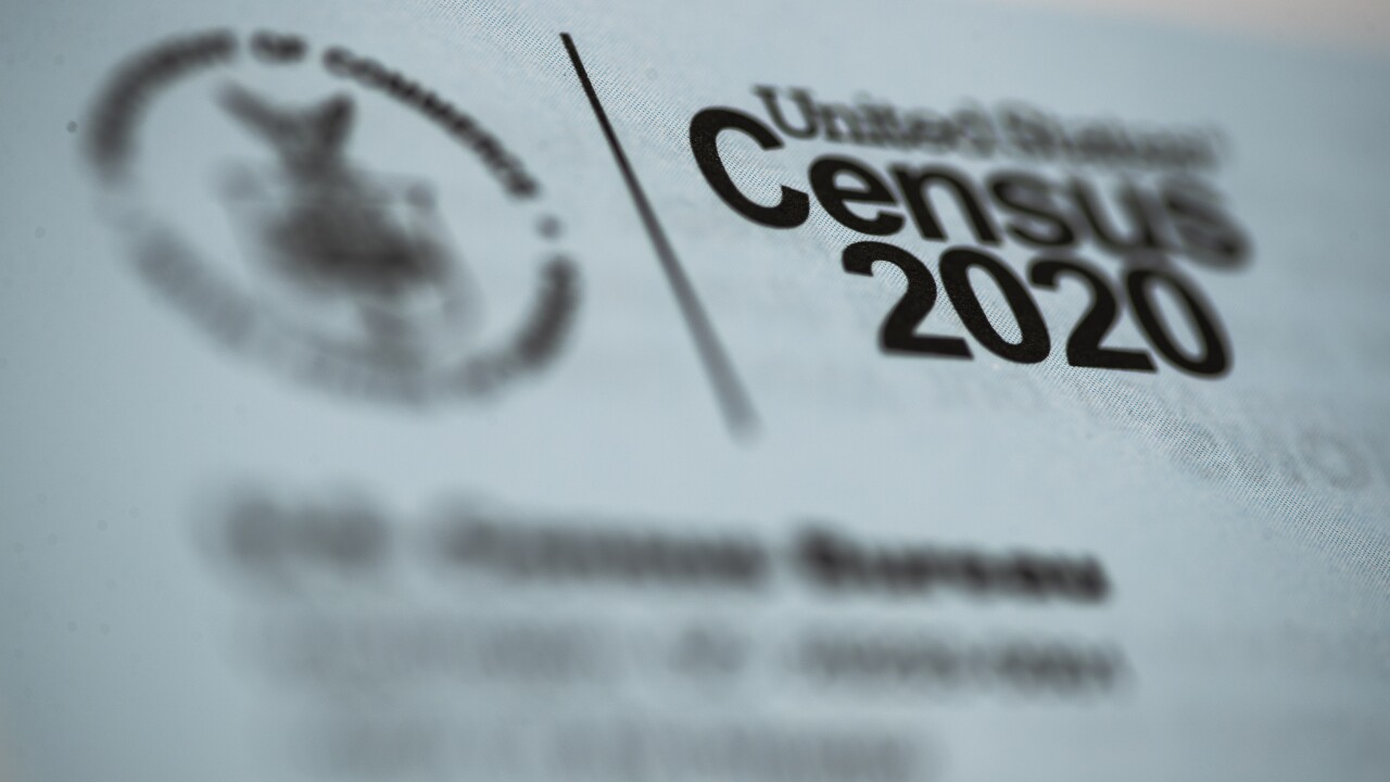 Legal battle over census 2020 schedule looms; Census workers hurry to finish nationwide count