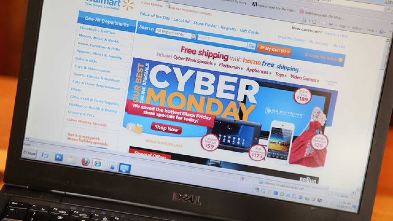 65598ae1 Here are Cyber Monday 2017's top deals and discounts