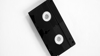 How to protect your family memories when converting in VHS home movies into digital files