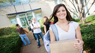 College students: Win up to $2,500 for housing expenses