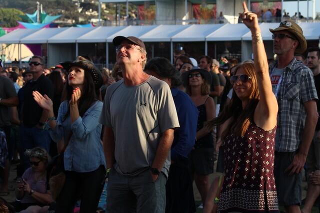 PHOTOS: The scene at KAABOO Del Mar