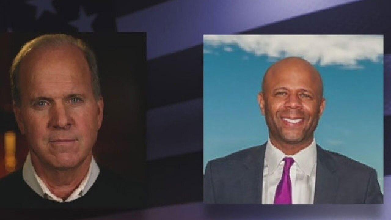 Blaha makes CO GOP Senate ballot, Frazier unsure