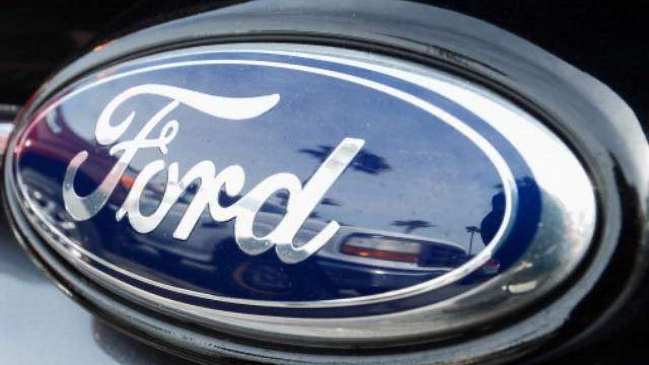 Ford will close engine plant in Michigan as part of tentative agreement with UAW