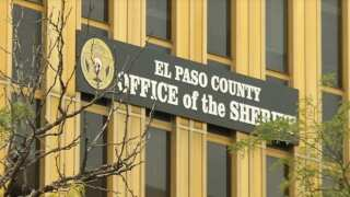 El Paso County Sheriff's Office increasing traffic safety enforcement