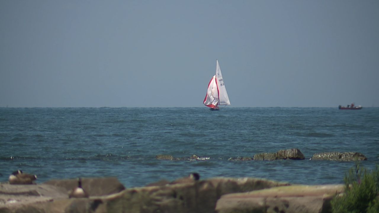 ODNR, U.S. Coast Guard urge boater safety during Fourth of July holiday weekend