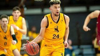 Wyoming Cowboys get defensive in win over South Carolina