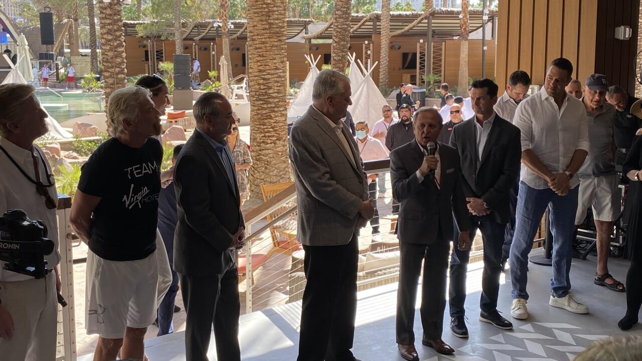 Sir Richard Branson Virgin Hotels Las Vegas 4.JPG