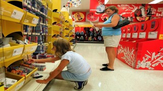 Find out when your state has its tax-free weekend for back-to-school shopping