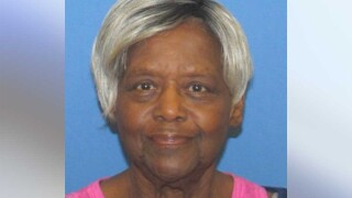 Police seek missing Middletown woman with dementia