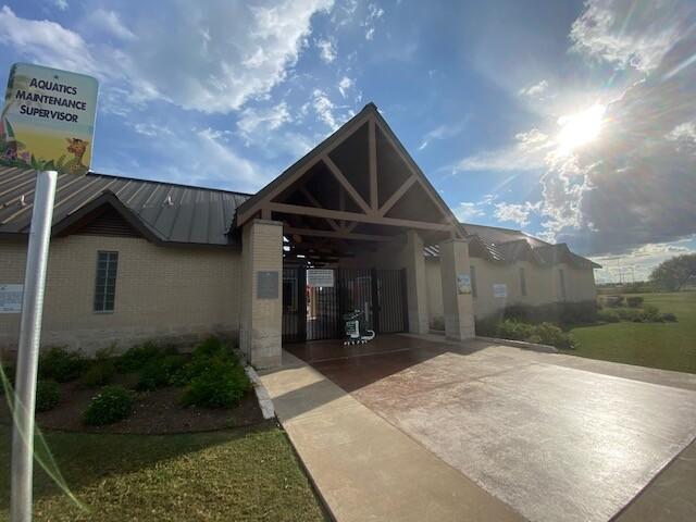 Killeen Family Aquatics Center