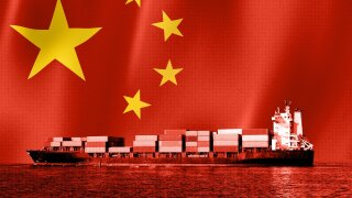 China waives tariffs on some US goods for first time since the trade warbegan