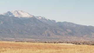 Survey ranks Colorado Springs #2 most desirable place to move in the U.S.