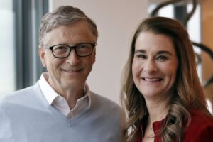 Bill And Melinda Gates Are Now America's Biggest Private Farmland Owners