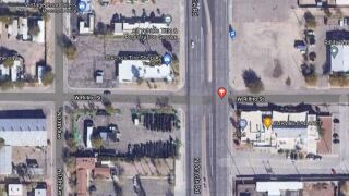 Tucson police investigated a deadly wreck involving a bicycle Saturday.