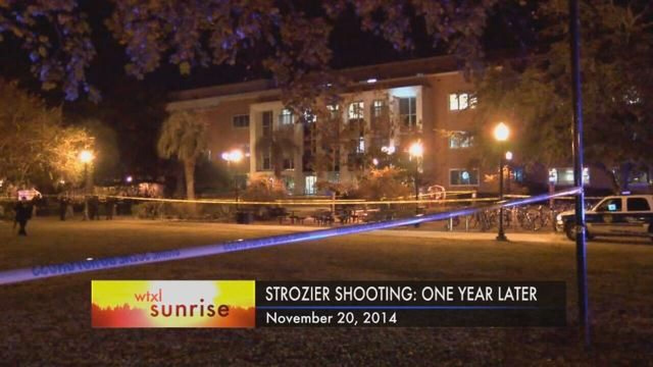 One Year Later: FSU Police Chief Credits Training to Fast Response