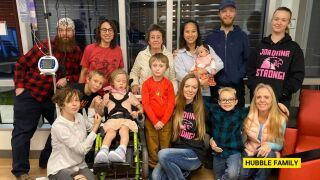 "Flathead girl hit by car transferred to ""coma emergence program"""