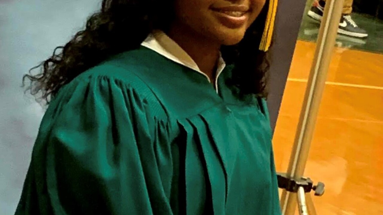 Juanisha Moye, Greensville High, will be attending Radford University this fall..jpg