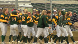 Toplovich's walk-off shocks Billings West, Great Falls High softball blows out Bozeman