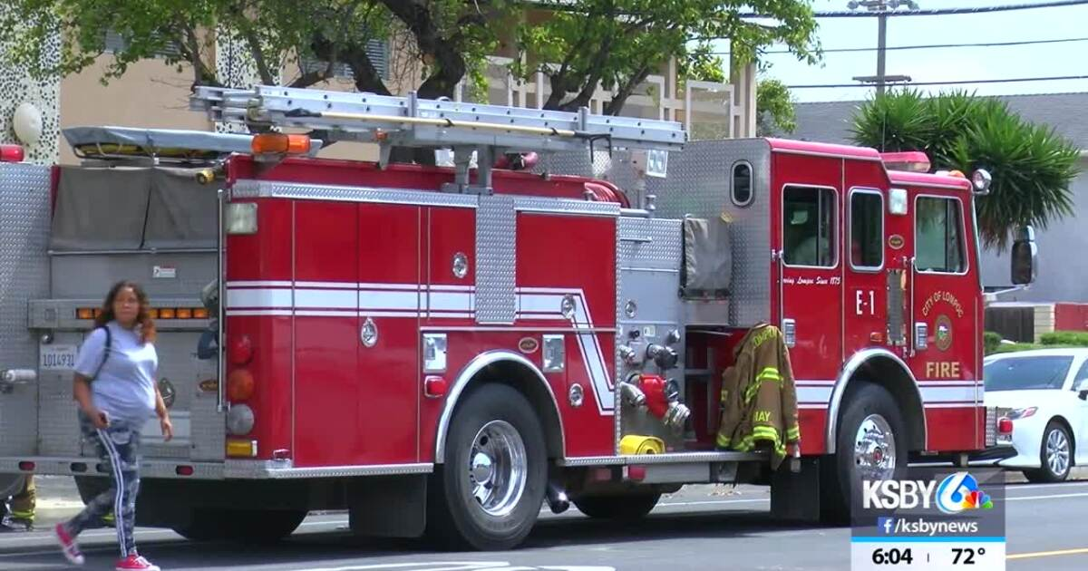 Investigators unable to determine cause of deadly Lompoc apartment fire