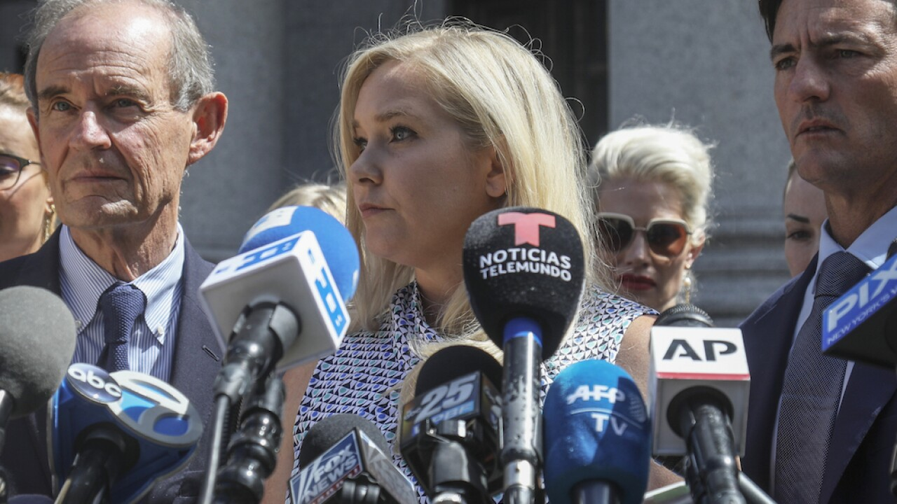 US court will rehear Epstein victims' claims over plea deal