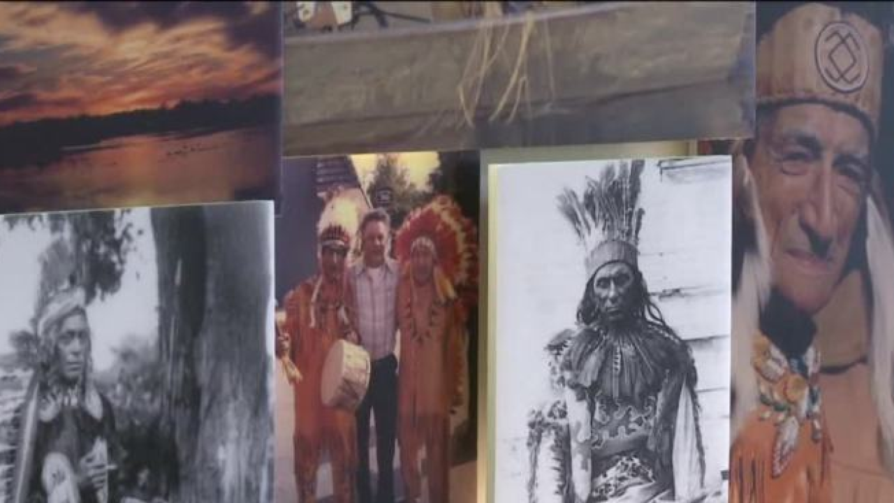 Virginia leaders, tribes recognize Indigenous Peoples' Day