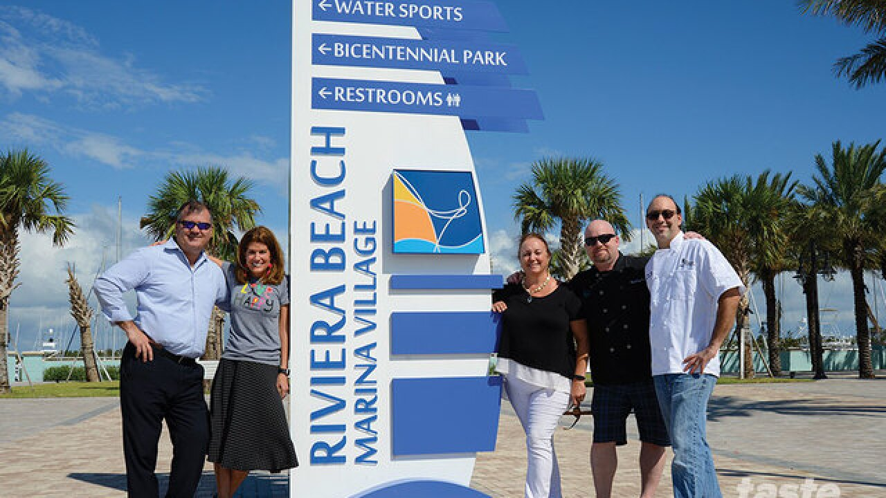 Over 20 South Florida top chefs unite to help Florida Keys tourism workers
