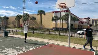Life after basketball