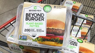 Beyond Burger Costco