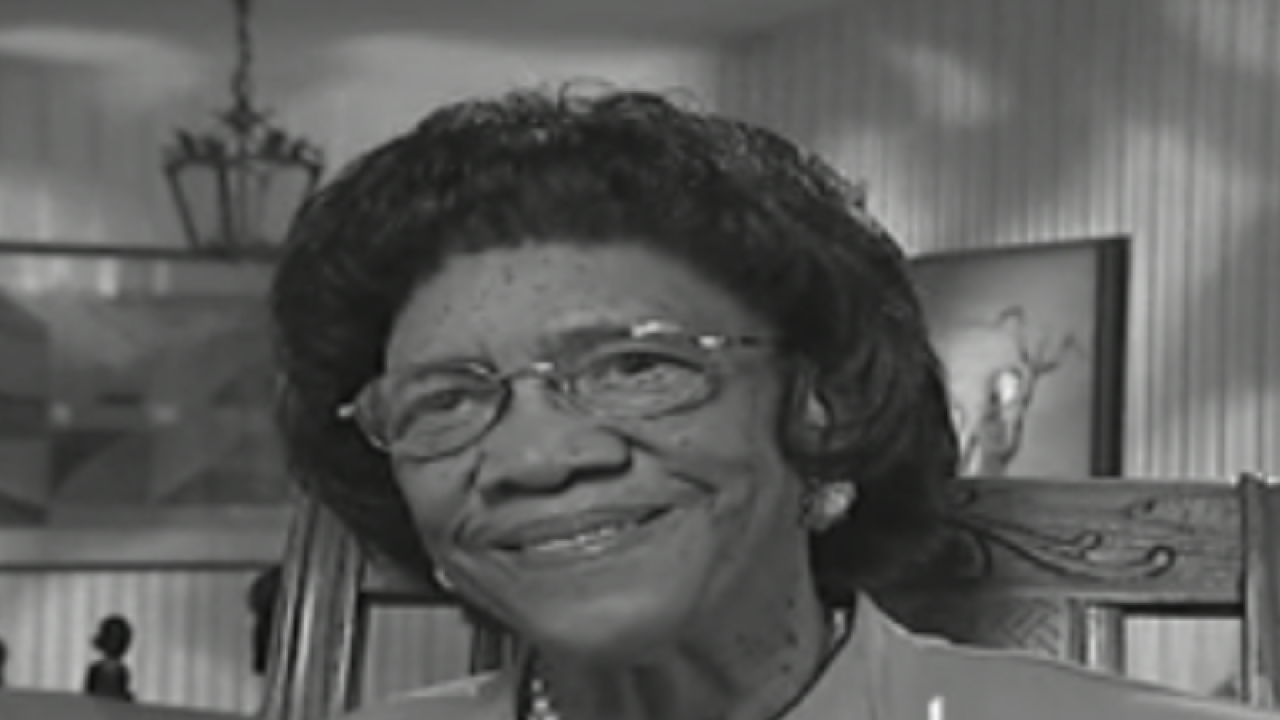 Former Hampton educator, politician Mary T. Christian passes away at 95