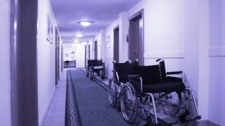 Taskforce aims to stop abuse against state's disabled population