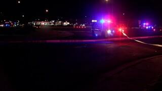 Deadly crash at 24th St/Greenway