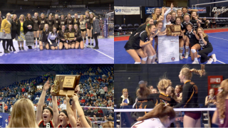State volleyball roundup: Helena Capital, Billings Central, Huntley Project, Belt claim titles