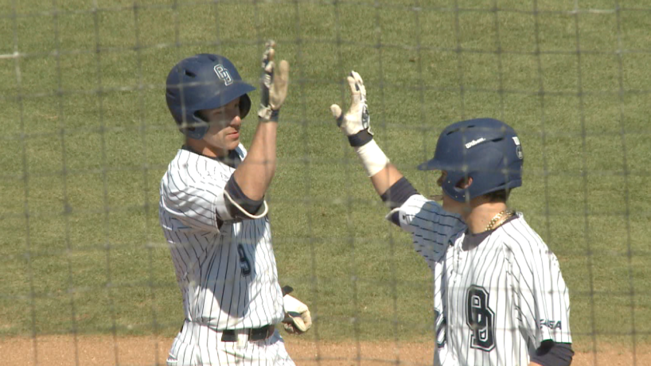 """ODU baseball won't """"Miss"""" a chance to tangle with C-USA's topteam"""