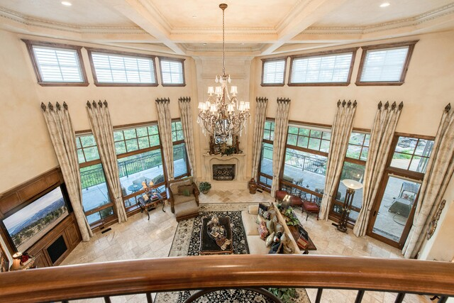 GALLERY: $4.9M home overlooks Castle Pines Golf Course, has its own putting green