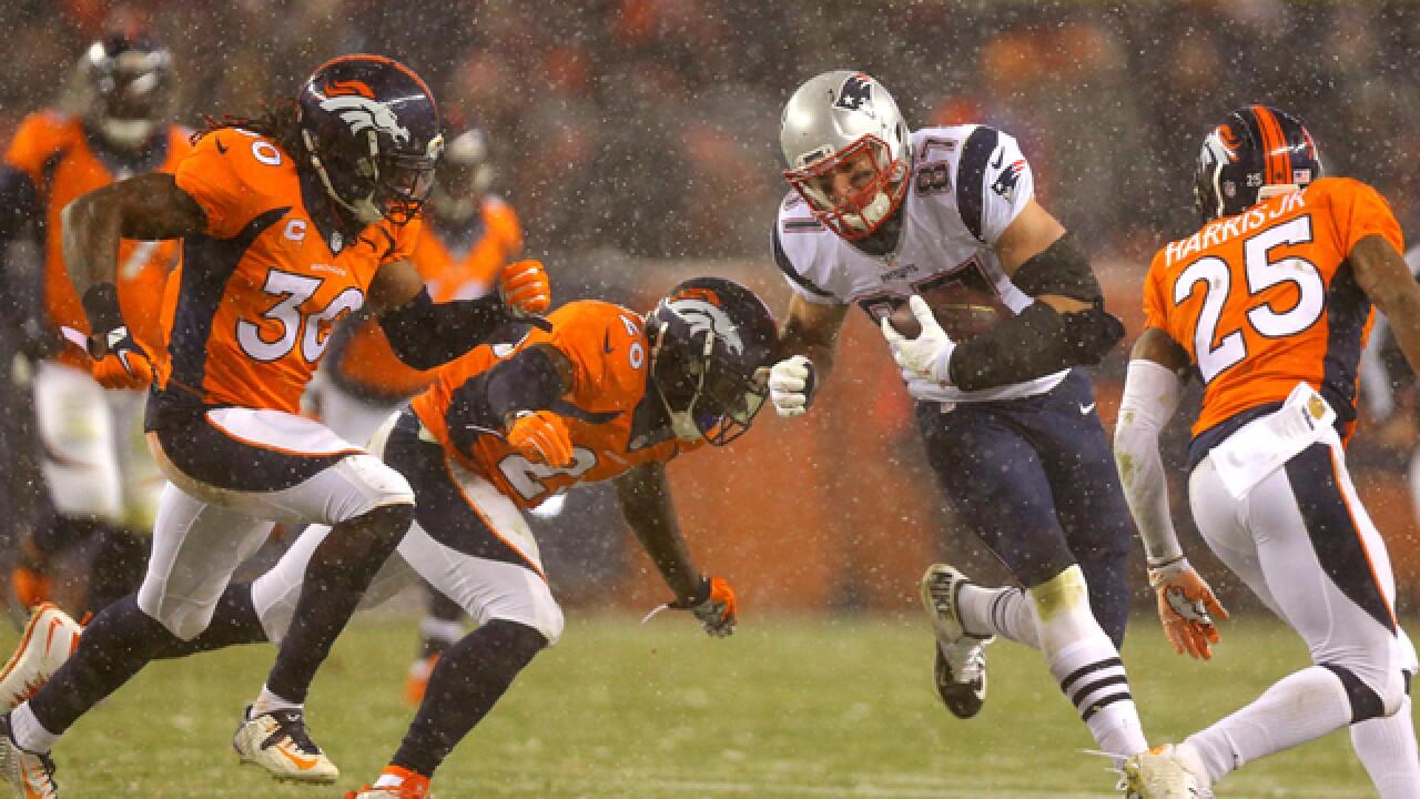 cheaper 489b8 074e7 Bengals-Broncos could come down to defense