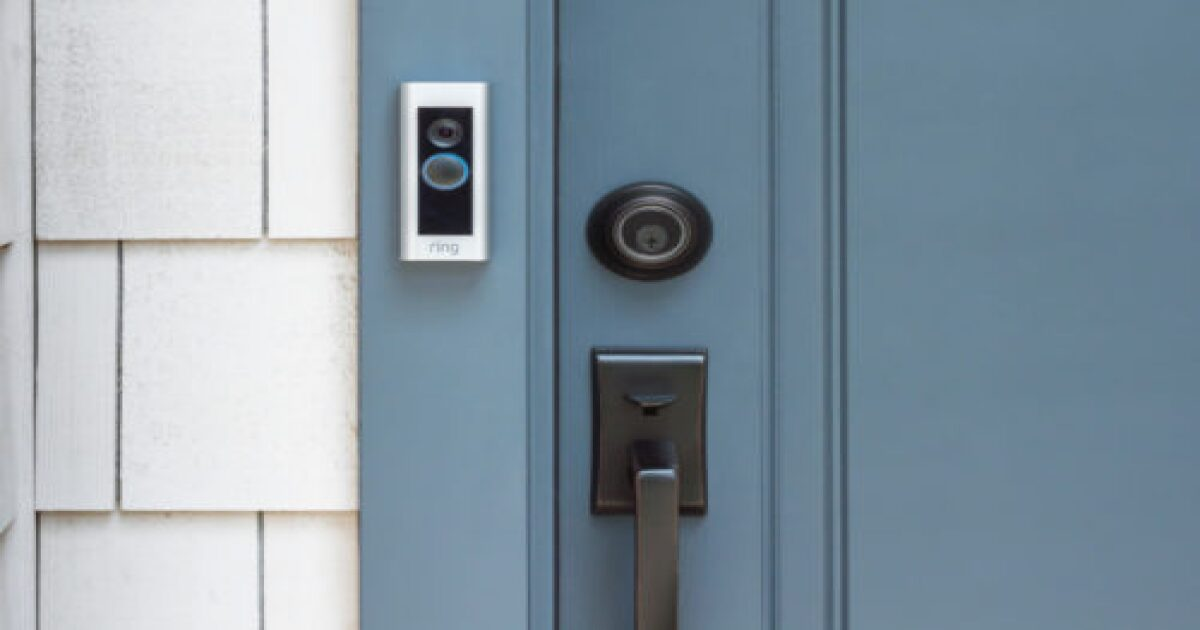 Privacy advocates concerned about Amazon marketing facial recognition to Ring doorbell police partners