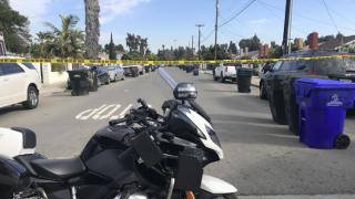 Body found in car in Southcrest