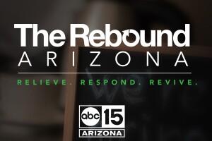 The Rebound Arizona