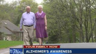 Alzheimer's Awareness