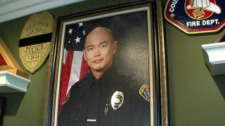 Friday marks one year since shooting death of San Diego police Officer Jonathan 'JD' De Guzman