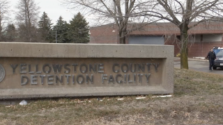 Yellowstone County releases dozens of inmates to limit the spread of COVID-19
