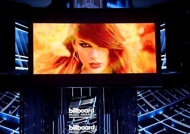 Top Billboard Music Award winners of all time, via Billboard