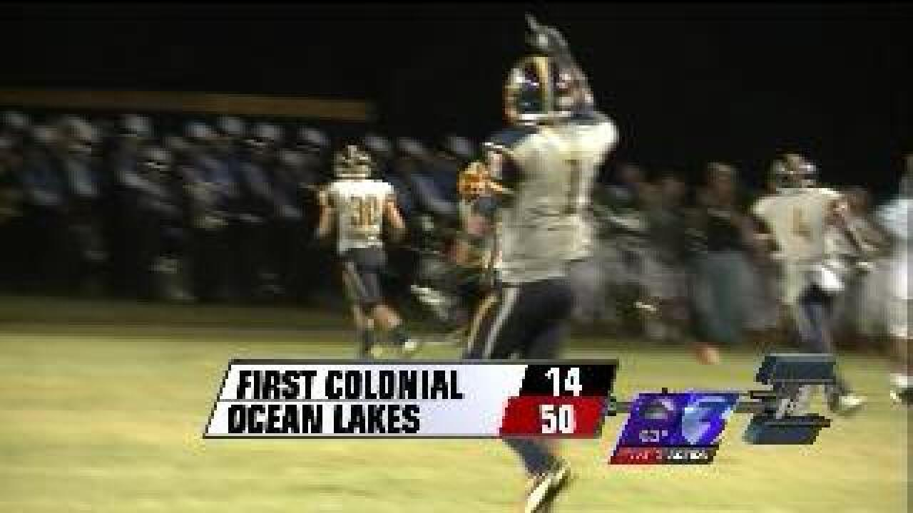 First Colonial at Ocean Lakes
