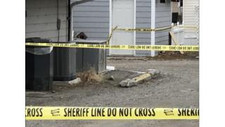 One man found dead in Ballantine Motel