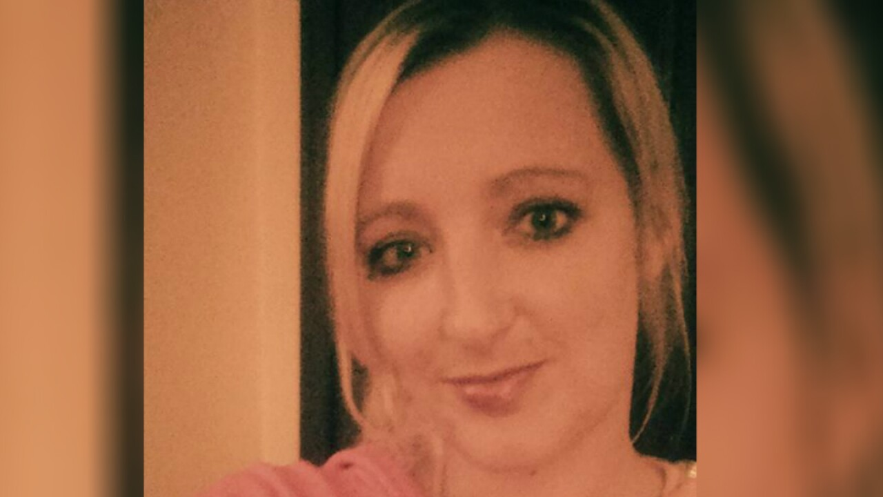 Chesterfield woman who vanished earlier this monthlocated