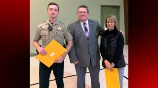 St Landry Parish Sheriff's Office deputy graduation November 2020.jpg